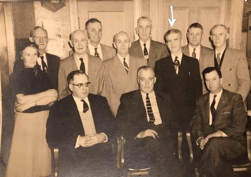 West Wawanosh Insurance Board of Directors